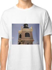 Morro's Lighthouse Classic T-Shirt