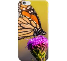 Butter Queen  iPhone Case/Skin
