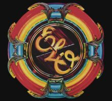 Electric Light Orchestra Kids Tee