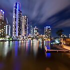Gold Coast | Queensland | Australia by Pawel Papis
