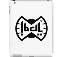 Splatoon Skalop Logo iPad Case/Skin