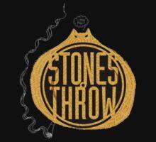 Quasimoto x Stones Throw by B1dutt77