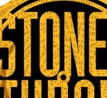 Quasimoto x Stones Throw Sticker