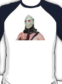 Road Warrior 2 Lord Humungus T-Shirt