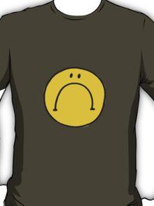 Mr UnHappy T-Shirt