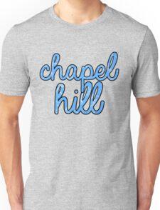 Chapel Hill Tie Dye Unisex T-Shirt