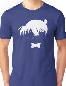Conan (White) Unisex T-Shirt