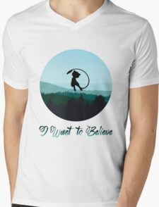 I Want to Believe in Mew T-Shirt