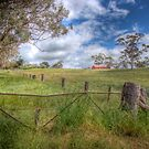 Peaceful - Princess Hwy, Nairne, Adelaide Hills, SA by Mark Richards