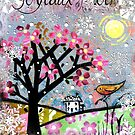 christmas at cherry tree cottage by sue mochrie