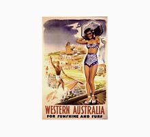 1950 Western Australia Unisex T-Shirt