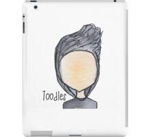 Toodles iPad Case/Skin