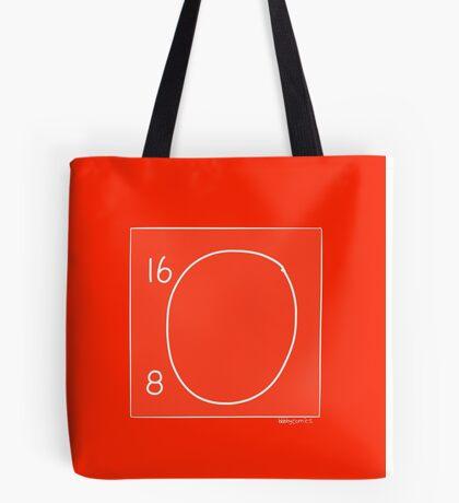 Elemental Oxygen Tote Bag