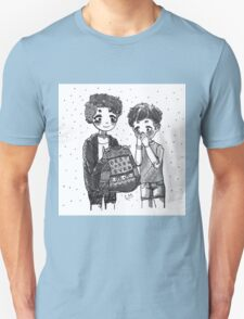 Toffee's Gift Unisex T-Shirt