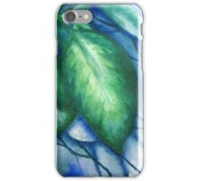 A calm, collecting afternoon in the cool air iPhone Case/Skin