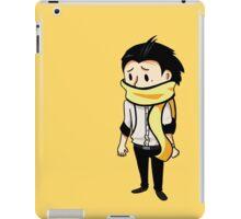 Sad Ryoji  iPad Case/Skin