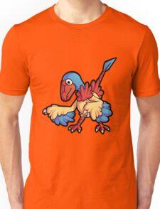 Archen Unisex T-Shirt