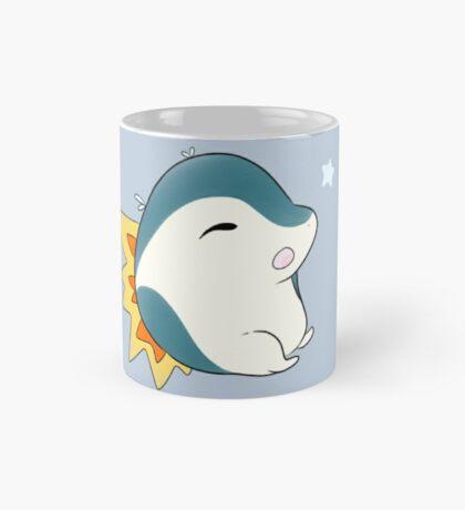 Chubby Cyndaquil  Mug