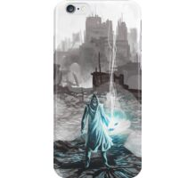 mage wizard destruction wars iPhone Case/Skin