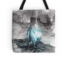 mage wizard destruction wars Tote Bag