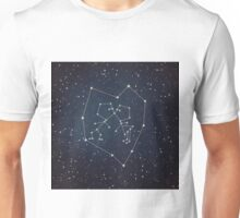 Love Constellation Unisex T-Shirt