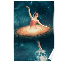 Prima Ballerina Assoluta Poster