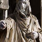 The Statue Man by Lynne Morris