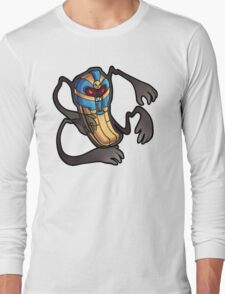 Cofagrigus Long Sleeve T-Shirt