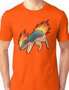 Quilava Unisex T-Shirt