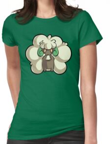Whimsicott Womens Fitted T-Shirt