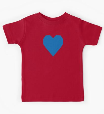 French Blue  Kids Tee