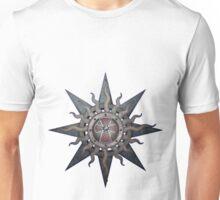 Gothic Sign Unisex T-Shirt