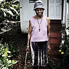 faces of dominica xiii by S .