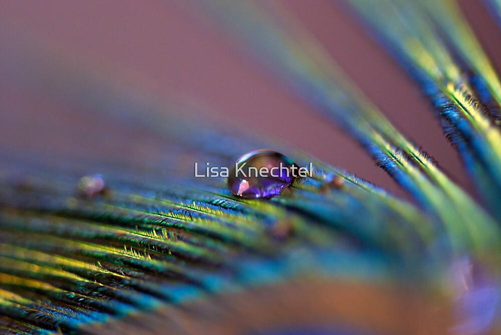 Purple Heart by Lisa Knechtel