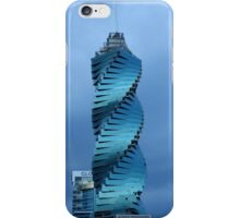 Donald Trump's Office Tower, Panama iPhone Case/Skin