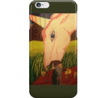 Starlit Dreams iPhone Case/Skin