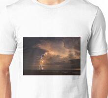 Roebuck Bolt Unisex T-Shirt