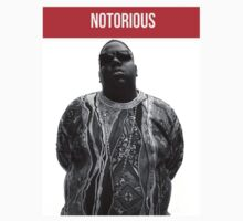 "Biggie ""Notorious"" Supreme by VisionaryCS"