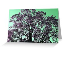The Dream Tree Greeting Card