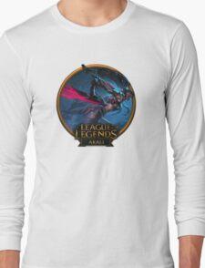 Headhunter Akali Long Sleeve T-Shirt