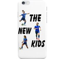 The New Kids USWNT  iPhone Case/Skin
