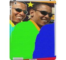 President Obama iPad Case/Skin