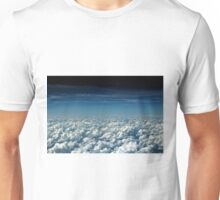 Jumping Clouds Unisex T-Shirt
