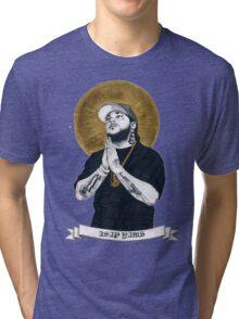 asap yams drawing Tri-blend T-Shirt