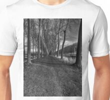 Damme, Belgium Unisex T-Shirt