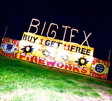 Bix Tex Blow Up by Dr. Charles Taylor