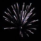 purple firework :D by xxnatbxx