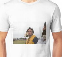 Commemoration of The Hardest Day took place at Biggin Hill Airport Unisex T-Shirt