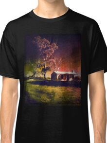 Old House Art Classic T-Shirt