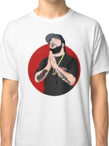 asap yams red circle Classic T-Shirt